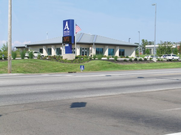 Image for  ATFCU Fairview Branch